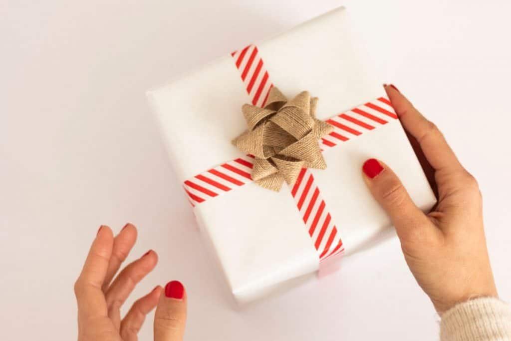3 tips til at finde den perfekte gave når du er løbet tør for idéer