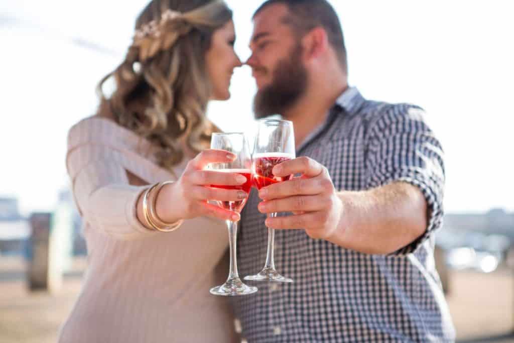 3 romantiske ting du kan gøre for din kæreste
